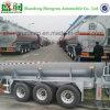 Aluminum Fuel Tank Trailers for Sale Stainless Steel Oil Tank Semi Trailer