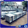 Hot Rolled H Section Steel Beam for Steel Structure Construction
