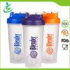 600ml Popular Protein Sport Shaker Bottle