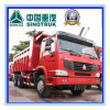 Sinotruk HOWO Tipper 6 X 4 Heavy Dumper Truck 290HP