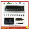 Best Quality Graphite Pencil Lead From 2h to 8b