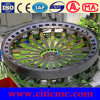 Citic IC Casting Steel Girth Gear Cement Ball Mill Part