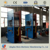 Auto Rubber Parts Plate Vulcanizing Press