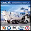 High Quality JAC/FAW/HOWO/Liqi/Shacman/Auman/Beiben/Dongfeng 6*4 Mixer Truck