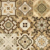 Special Design 9 Different Item Glazed Porcelain Tile