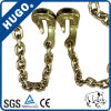 High Tensile Alloy Steel 10mm G80 Chain