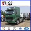 Sinotruk A7 6X4 420HP Euro2 Tractor Truck