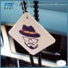 Custom Paper Air Freshener Car Perfume