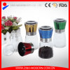 Wholesale Ceramic Rotor Salt Grinder Set, Top Quality Pepper Grinder Mill, Manual Food Plastic Pepper Shaker