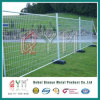 Outdoor Portable Temporary Fence /Hot Dipped Galvanized Temporary Fence