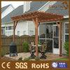 Wood Plastic Composite Garden Pergola/Comlumn