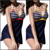 Sexi Girl Bikini Casual Vintaged Swimsuit /Swimwear and Beachwear