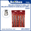 Wood Drill Bits Set&Brad Point Woodworking Drill Bits Set with High Quality