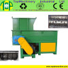 Scrap Plastic/Plastic Mould Material/Plastic Die Material/Plastic Barrel/Plastic Box Single Shaft Shredder