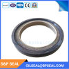 Finely Processed Oil Seal with Felt for Excavator (88*123*15)