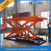 Ce 3ton 3m Strong Hydraulic Car Scissor Lift for Basement