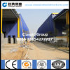 Industrial Steel Building Design