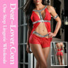 2016 Women Ladies Babydoll Sexy Underwear Lingerie