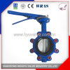 12 Inch Lug Type Flange Butterfly Valve for Industry
