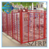 FRP Insulated Fence High Strength Fiberglass Fence GRP Safety Fence