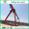 Widely Used Gantry Crane Electric Goliath Cranes