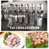 High Quality Meatball Cooking Machine Line