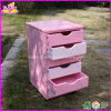 Children Study File Cabinet with Drawers (W08G077-2)
