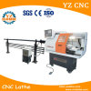 Automatic Bar Feeder Mini Lathe Small CNC Lathe Machine