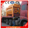 Js2000 (120m3/h) Twin Shaft Concrete Mixer for Sale