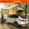 Foldable Canvas Overland Car Roof Top Tent Factory Price