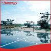 Hanergy Solibro CIGS 8kw Thin Film Solar Generator System