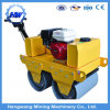 Single Double Drum Road Roller Machine/Ride on Road Roller Compactor for Soil/Asphalt