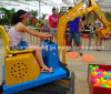 Indoor Playground Amusement Toys for Sale