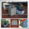 Kxd Small Roller Shutter Door Roll Forming Machine