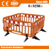 Safety Barrier Fence 2m Plastic Road Safety Barrier
