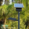 CE Approval Solar Powered Street Light with High Quality