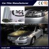 Self-Adhesive Clear Transparent Car Headlight Film Car Tint Vinyl Films 30cmx9m
