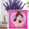 Factory Direct Wholesale New Children DIY Handcraft Sticker Promotion Kids Girl Boy Gift T-012