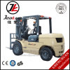 Europe Standard Easy Operating Customized Ce 4.5t Forklift