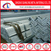 Ss400 St37-2 Hot Rolled Hot DIP Galvanized Equal Angle