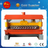 China Shutter Door Panel Making Machine
