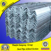 120*120 Hot Rolled Mild Steel Angle Steel