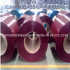 Prepainted Galvanized Color Coated PPGI Steel