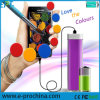 Promotional Gift 2600mAh Battery Charger Power Bank