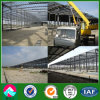 Uzbekistan Logistics Steel Structure Warehouse (XGZ-SSB160)