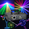 3W RGB Stage Laser Light with 40kpps Scanner (A3000RGB+)