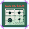 Cheap Price Gas Cooktop Hob (JZS3505)