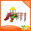 Amusement Park Playgrounds Plastic Outdoor Play Sets Children Outdoor Play Sets