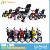 """2017 Best Folding Electric Wheelchair for Disabled People 8"""", 10"""", 12"""" with Lithium Battery"""