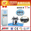 Jp Balancing Machine for Railway Crankshaft Crank Shaft
